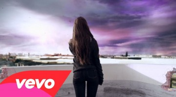 Ariana Grande – One Last Time (Official)