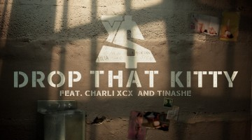 Ty Dolla $ign – Drop That Kitty feat. Charli XCX and Tinashe [Audio]