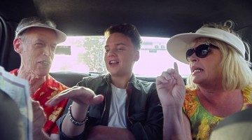 Conor Maynard – Talking About – Official Video