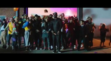 Lethal Bizzle ft. Diztortion – Fester Skank Official Video #festerskank