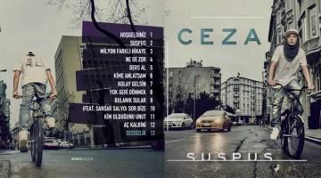 New Music: Ceza – Suspus Albüm Tanıtım #suspus #ceza