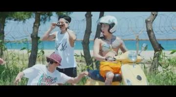 박재범 Jay Park – My Last (Feat. Loco & GRAY)