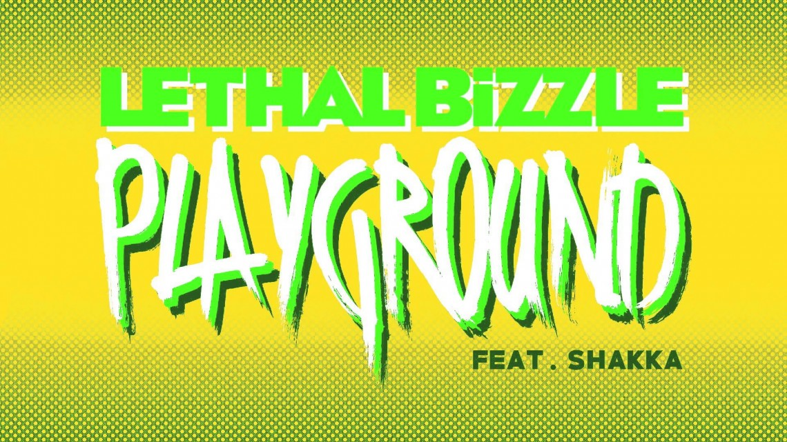 New Music: Lethal Bizzle feat. Shakka – Playground