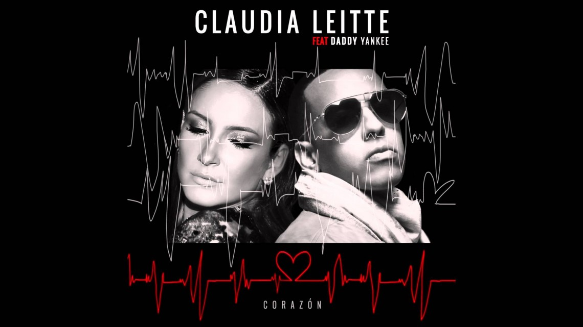 NandoLeaks New Music: Claudia Leitte Feat. Daddy Yankee – Corazón