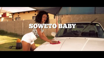 New Video: Dj Maphorisa feat Wizkid & Dj Buckz – Soweto Baby