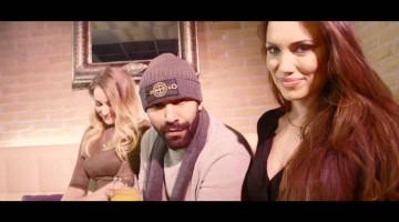 NandoLeaks New Video: Fattah Amraoui, Mounir Elj & Mister Sjaak – Sexy