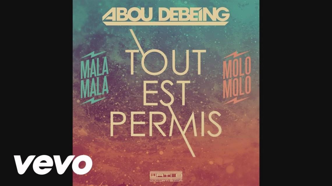 NandoLeaks New Music: Abou Debeing – Tout est permis