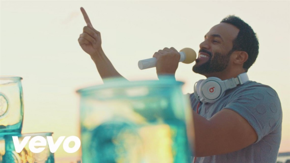 NandoLeaks New Video: Craig David – One More Time