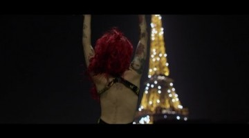 NandoLeaks New Video: H Magnum – Au Pays De La Tour Eiffel