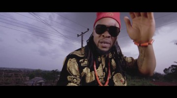 NandoLeaks New Video: Timaya feat. Flavour – Money