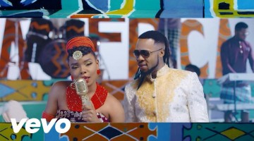 NandoLeaks New Video: Yemi Alade – Kom Kom ft. Flavour