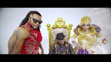 NandoLeaks New Video: DJ Jimmy Jatt ft Flavour – Turn Up