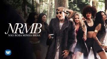 NandoLeaks New Video: MC Guimê – Não Roba Minha Bri$a