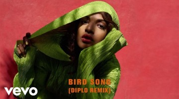 NandoLeaks New Music: M.I.A. – Bird Song (Diplo Remix/Audio)