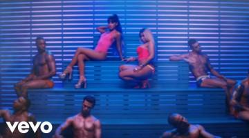 NandoLeaks New Video: Ariana Grande – Side To Side ft. Nicki Minaj