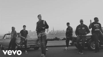 NANDOLEAKS NEW VIDEO: G-EAZY – 'CALM DOWN'