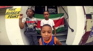 NandoLeaks New Video: Ir-sais, Gio & Keizer – Lobi Lobi