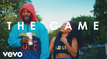 NANDOLEAKS NEW VIDEO: THE GAME FEAT. JEREMIH – 'ALL EYEZ'