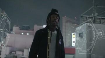 NANDOLEAKS NEW VIDEO: TY DOLLA $IGN – 'ZADDY'
