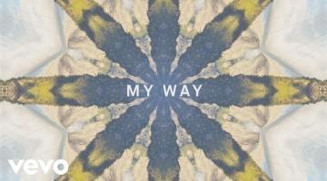NandoLeaks New Lyric Video: Calvin Harris – My Way