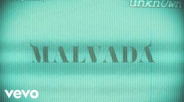 NandoLeaks New Music: J.Balvin – Malvada