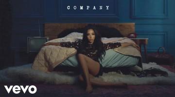 NandoLeaks New Music: Tinashe – Company