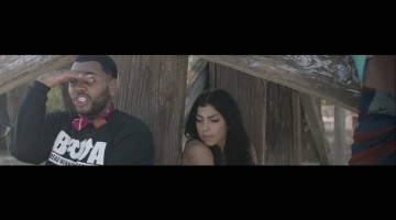 NandoLeaks New Video: Kevin Gates – Time For That