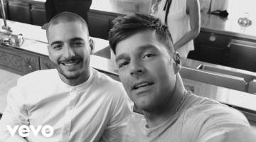 NandoLeaks New Video: Ricky Martin – Vente Pa' Ca ft. Maluma