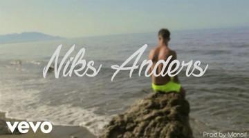NandoLeaks New Video: Monsif – Niks Anders (Prod. Monsif)