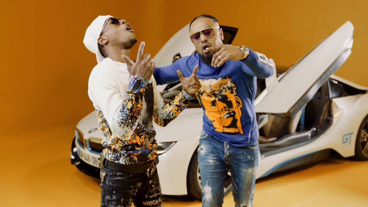 Nandoleaks Video Elams Feat Bad Bunny Drops Debut Album
