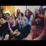 NandoLeaks New Video: Stefflon Don – Real Ting