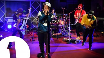 DisCover: Bruno Mars covers Adele's All I Ask