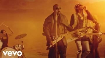 NandoLeaks New Video: Wyclef Jean feat. Young Thug – 'I Swear'