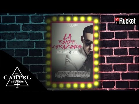 NandoLeaks New Lyric Video: Daddy Yankee Ft Ozuna - La Rompe