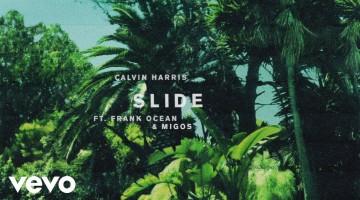 NANDOLEAKS NEW MUSIC: CALVIN HARRIS FEAT. FRANK OCEAN & MIGOS – 'SLIDE'