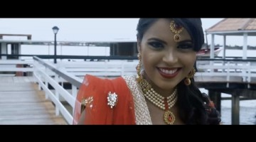 DisCover: Jennifer Bhagwandin – Tu hai mera sanam – (Whitney Houston – I Will Always Love You cover)