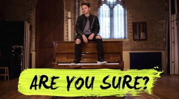 NandoLeaks New Video: Kris Kross Amsterdam & Conor Maynard – Are You Sure? ft. Ty Dolla $ign (Acoustic)