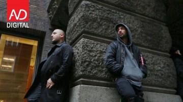 NandoLeaks New VIdeo: Ledri Vula ft. Lumi B – Krejt shokt e mi