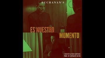 NandoLeaks New Music: J. Balvin, Nico Santana & SM1nd – Es Nuestro Momento