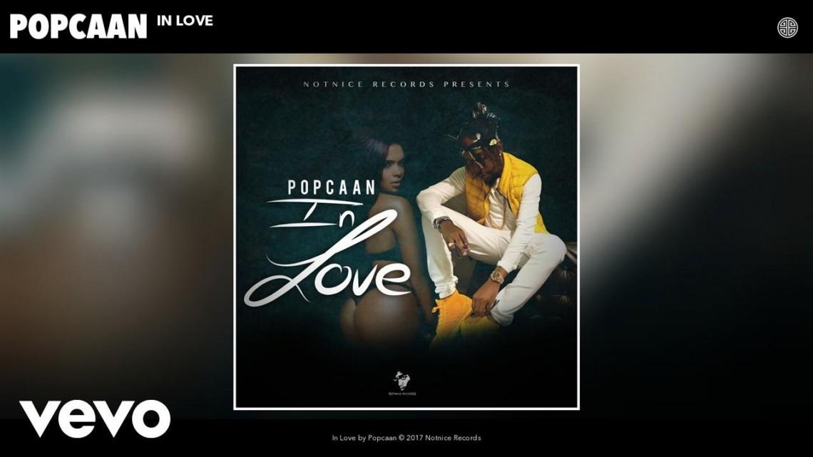 NandoLeaks New Music: Popcaan – In Love