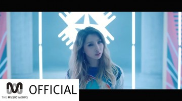 "NandoLeaks New Video: Minzy ""Uno – EP"" 