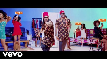 NandoLeaks New Video: P-Square – Nobody Ugly