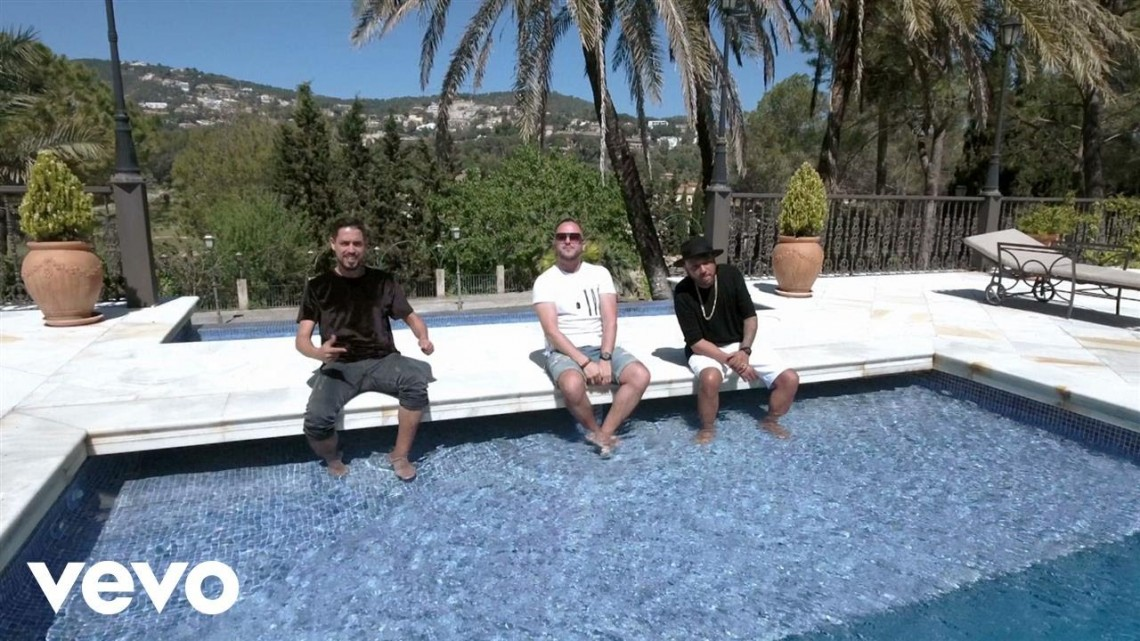 NandoLeaks New Video: DJ Sem – Libre comme l'air ft. Lartiste, Matt Houston