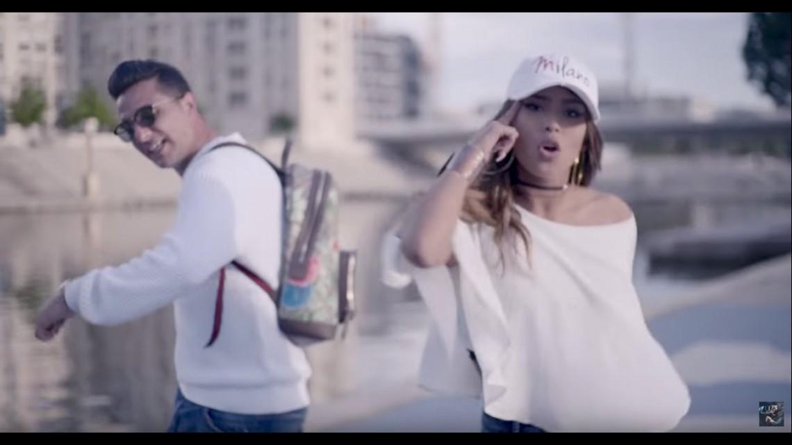 NandoLeaks New Video: L'Algérino – Les Menottes (Tching Tchang Tchong)