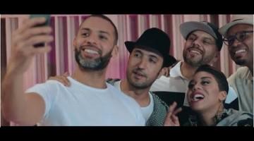 NandoLeaks New Video: VAN – Yallah يالاه ft Issam Kamal, Muslim , Foulane & Khaoula Moujahid