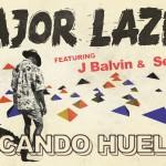 NandoLeaks New Music: Major Lazer – Buscando Huellas (feat. J Balvin & Sean Paul)