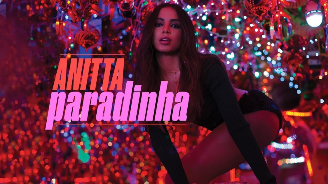 NandoLeaks New Video: Anitta – Paradinha