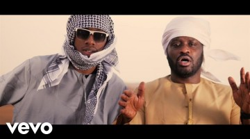 NandoLeaks New Video: Lethal Bizzle ft. Mostack – Hold You