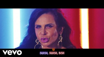 NandoLeaks New Lyric Video: Katy Perry – Swish Swish (Starring Gretchen) ft. Nicki Minaj