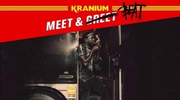 NandoLeaks New Music: Kranium – Meet & Beat